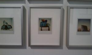 Andre Keston, 'SX-70,' (detail) Polaroids, 1975-85