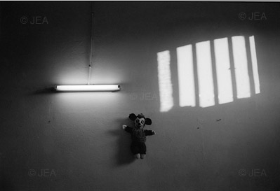 From 'Women Prisons' series