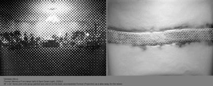 Vanessa Albury, 'Funeral (Memory),' 2005-08, Xerox copy
